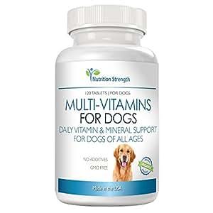 vitamin Nutrition