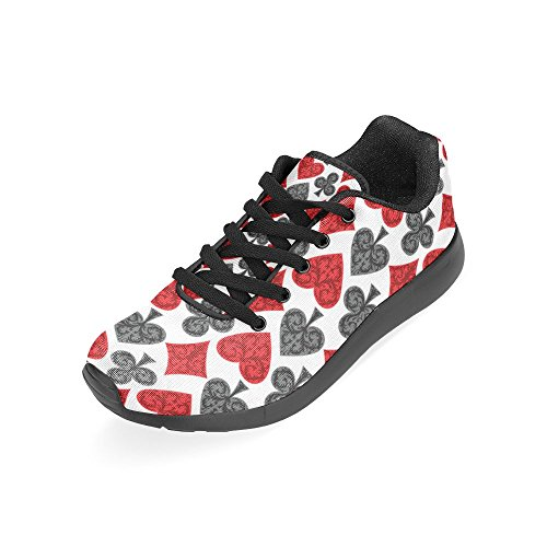 Shoes Running Sneakers Running Womens Womens InterestPrint Trail Lightweight InterestPrint Athletic Casual Trail g504Hxwp