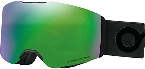 Oakley Fall Line Asian Snow Goggles