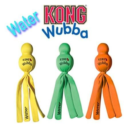 Kong Water Wubba X-Large 20 Inch, My Pet Supplies