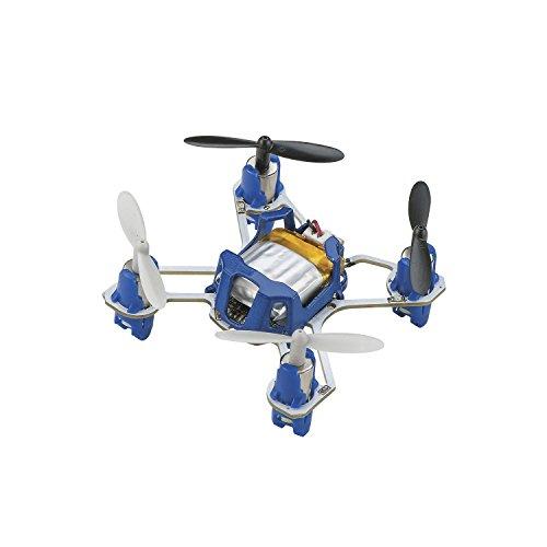 Estes Proto X SLT Nano Ready to Fly (RTF) Radio Controlled Electric Powered Quadcopter Drone - Proto Nano Blades Estes