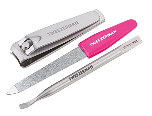 (Tweezerman Mini Manicure Kit)