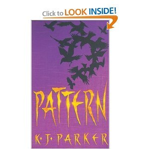 book cover of Pattern