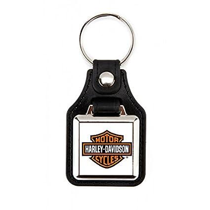 Llavero Harley-Davidson| Llavero motos | Accesorios Harley ...