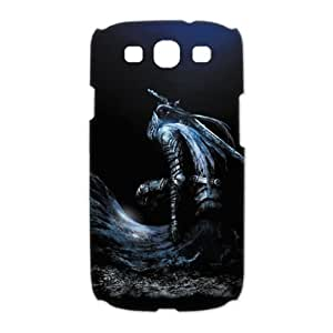 CTSLR Play & Game Series Protective Hard Case Cover for Samsung Galaxy S3 I9300 - 1 Pack - Dark Souls - 15