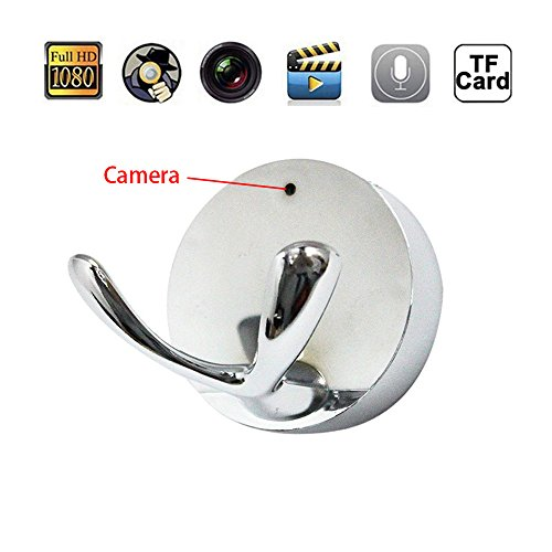 Mengshen Wide angle Recorder Security MS HC33Silver product image