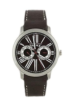 Uhr Adolfo DomÍnguez Ritter 72002 Multifunktion