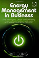 Energy Management in Business Front Cover