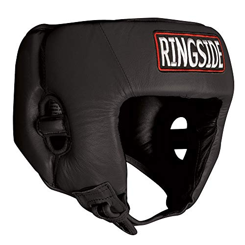 Ringside Competition-Like Boxing Headgear Without Cheeks