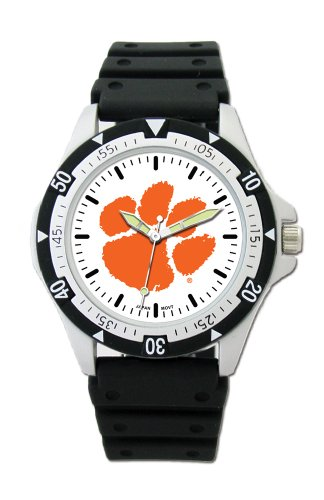 (Clemson Tigers Option Watch)