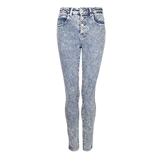 28 SkinnyW73ab4 Jeans 1981 D2rx0 Guess It32 TF3u1cl5JK