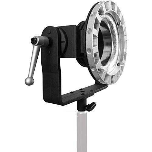 Adapter Ring Westcott - WestcottZeppelin Speed Ring & Bracket for Bowens