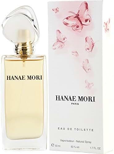 HANAE MORI by Hanae Mori EDT SPRAY 1.7 OZ for WOMEN ---(Package Of 6)