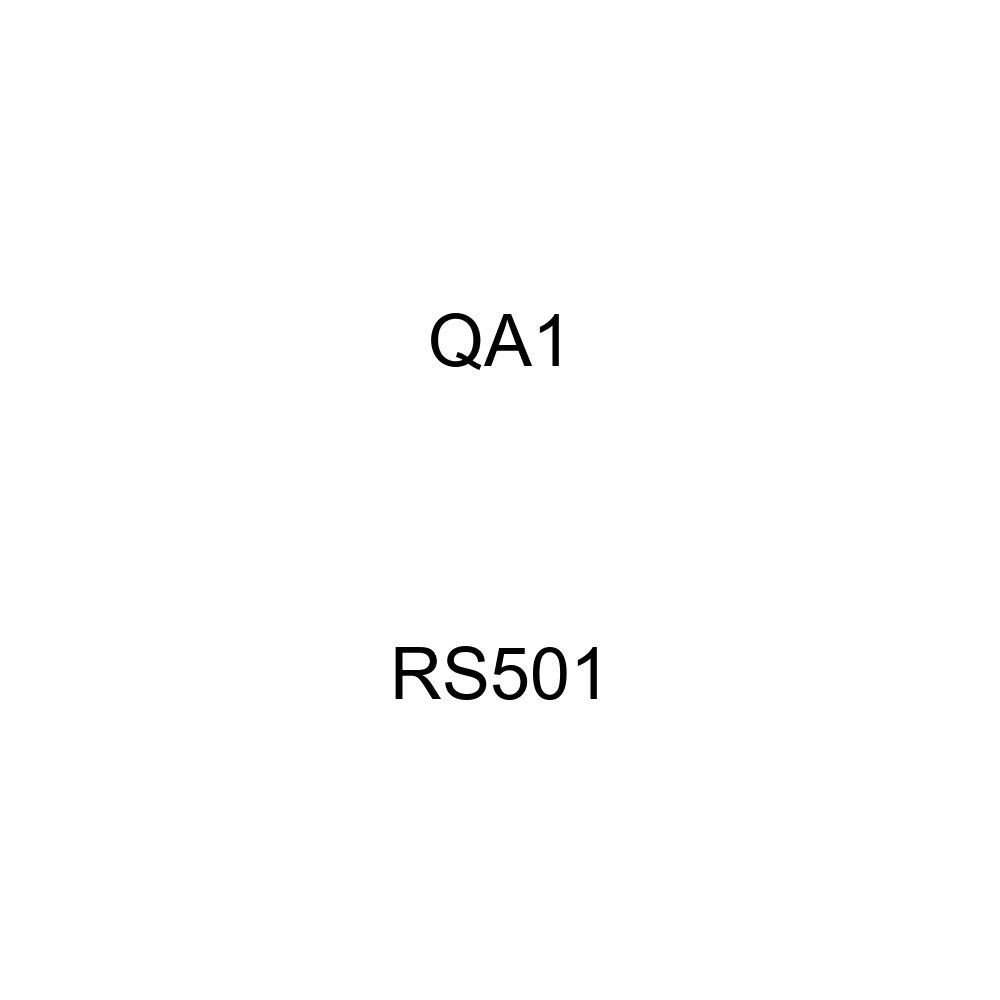 QA1 RS501 Street Star Single Adjustable Shock