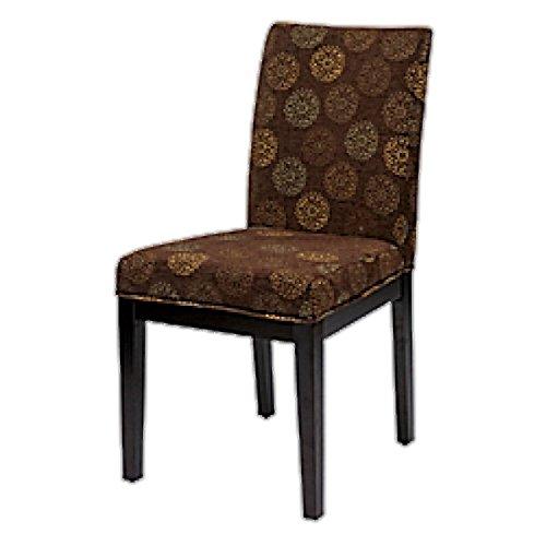 INSPIRED by Bassett BP-Cppc-B32 Desk Chair (Bassett Dining)
