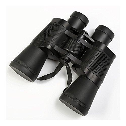 Wei Zhe- 10×60 Binoculars -Roof Prism Binoculars for Bird Watching- Waterproof Fogproof HD -Concert Theater Opera Travel Stargazing Hunting Concerts Sports Handheld Binoculars ()