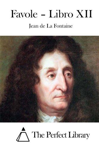 Favole - Libro XII (Italian Edition) ebook