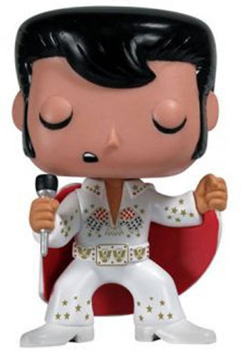 POP Rocks Vinyl Elvis Presley 70 s Aloha