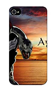Exultantor Perfect Anime Naruto Orochimaru Case Cover Skin With Appearance For Iphone 5/5s Phone Case