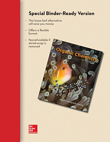 Loose Leaf Version of Organic Chemistry with Connect Access Card