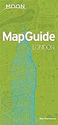 Moon MapGuide London