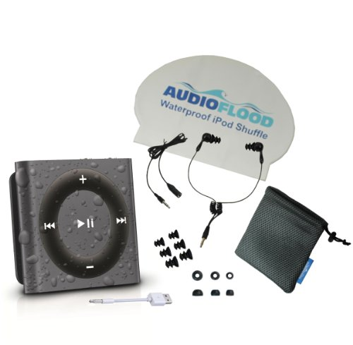 Generation Waterproof AudioFlood Headphones Included product image