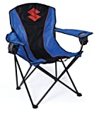 Factory Effex 19-46400 Camping Chair