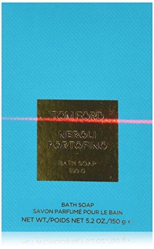 TOM FORD Neroli Portofino Bath Soap - Bath Portofino