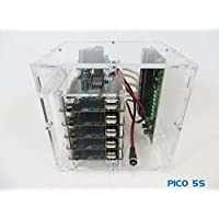 Pico 5S Pine64 - Assembled Cube - 80GB Storage