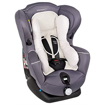 Bébé Confort - Siège auto Groupe 0+ 1 ISEOS NEO + - Iron Grey ... 9f8cadbd6ca