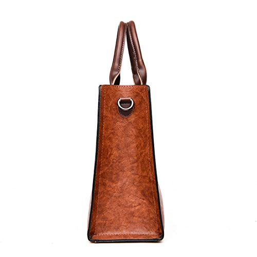 Red À Magai color Sacs Bandoulière Wine Brown Pour Light Sac Femme Main zwnOwqgS5