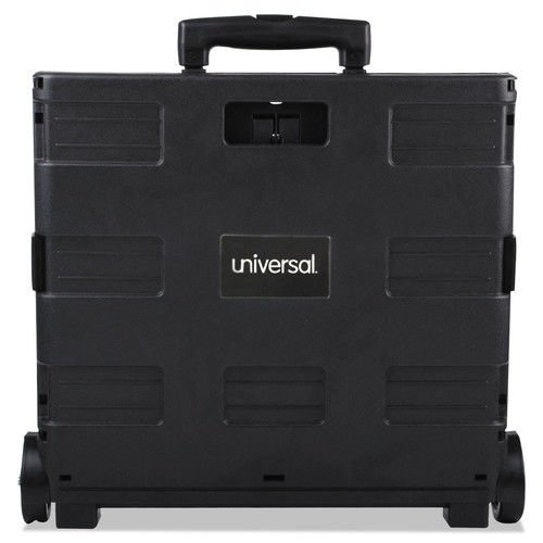 Mobile Storage Containers (Universal Collapsible Mobile Storage Crate, 18 1/4