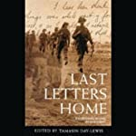 Last Letters Home | Tamasin Day-Lewis