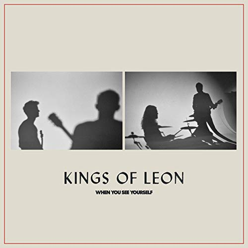 Resultado de imagen de Kings of Leon - Lp: When You See Yourself 500x500