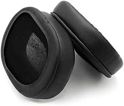 1 Pair Of Replacement Foam Black Earpads For Panasonic Elektronik