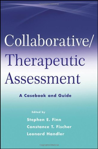 Collaborative / Therapeutic Assessment: A Casebook and Guide by Finn, Stephen E., Fischer, Constance T., Handler, Leonard (2012) Paperback