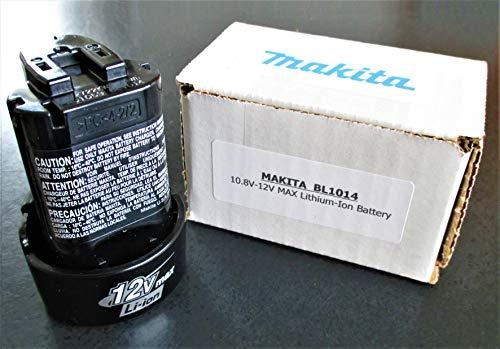 Makita BL1014 12V Max Lithium-Ion Battery