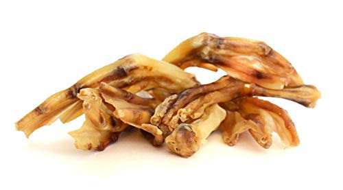 - Canine Butcher Shop Duck Feet Dog Chew (Case of 100)