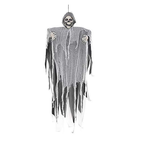 Hyde and Eek! Boutique Halloween Skeleton Ghoul - Large