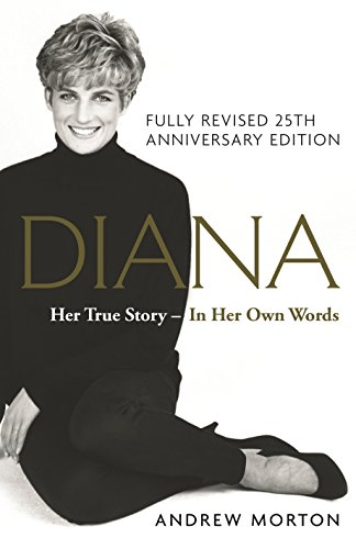 Diana her true story in her own words 25th anniversary edition diana her true story in her own words 25th anniversary edition por fandeluxe Gallery