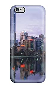 Lovers Gifts 1GXVR3ZPDS876F8F High Impact Dirt/shock Proof Case Cover For Iphone 6 Plus (yarra River Australia)