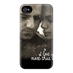 Fashion NgT57715HAzT Cases Covers For Iphone 6(i Love You)