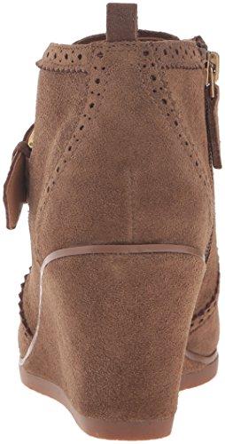 Bootie Women's Khaki Arielle Ankle Desert Franco Sarto vqFwI5O