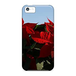meilz aiaiOac37915zpuy Anti-scratch Cases Covers DeannaTodd Protective A Poinsettia Cases For iphone 4/4smeilz aiai