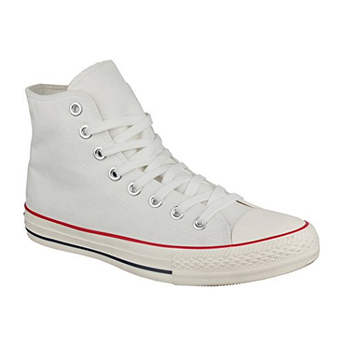 Elara Elara Sneaker Elara Donna Donna Sneaker Sneaker Bianco Bianco Donna 7fOAndxOgq