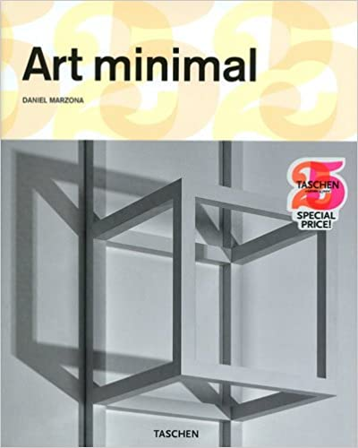 Livre L'Art minimal pdf, epub ebook
