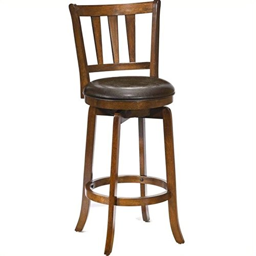Hillsdale® Presque Isle Swivel Stool