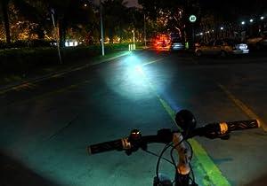 Agm Hid Xenon Bicycle Light 1600lumens 25w Bike Cycle Headlights