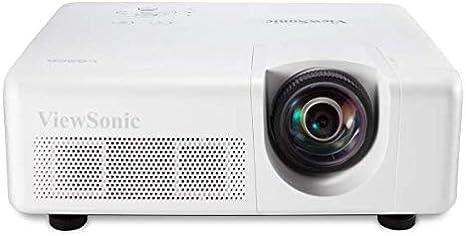 Amazon.com: ViewSonic LS625X 3200 Lumens DLP XGA - Proyector ...
