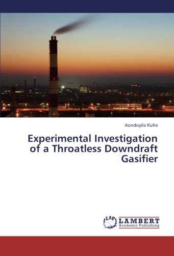 Experimental Investigation of a Throatless Downdraft ()